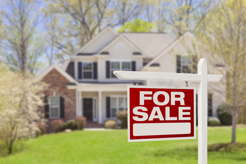 When you sell your house, consider a home security system as an upgrade.